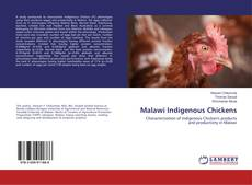 Malawi Indigenous Chickens的封面