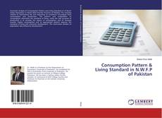 Bookcover of Consumption Pattern & Living Standard in N.W.F.P of Pakistan