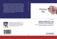 Buchcover von Media Addiction and Political Participation