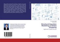 Couverture de Structural Equation Modeling in Online Shopping