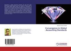 Borítókép a  Convergence in Global Accounting Standards - hoz