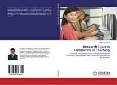 Portada del libro de Research Tools in Computers in Teaching