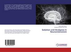 Couverture de Sedation and Analgesia in Neurointensivism