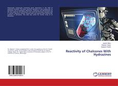Bookcover of Reactivity of Chalcones With Hydrazines