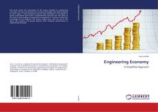 Capa do livro de Engineering Economy