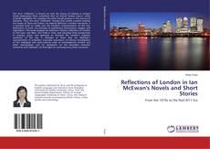 Portada del libro de Reflections of London in Ian McEwan's Novels and Short Stories