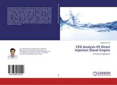 Bookcover of CFD Analysis Of Direct Injection Diesel Engine