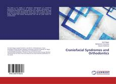 Bookcover of Craniofacial Syndromes and Orthodontics