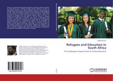 Copertina di Refugees and Education in South Africa