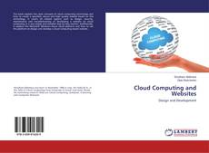 Bookcover of Cloud Computing and Websites