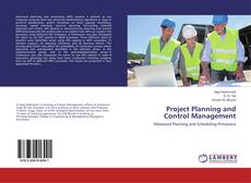 Copertina di Project Planning and Control Management