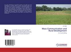 Portada del libro de Mass Communication and Rural Development