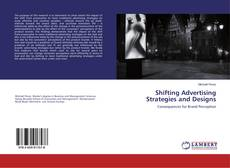 Buchcover von Shifting Advertising Strategies and Designs