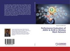 Couverture de Performance Evaluation of AODV & OLSR in Wireless Mesh Network