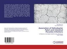 Association of Helicobacter Pylori and Intestinal Parasites Infections的封面