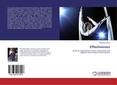Bookcover of Effectiveness