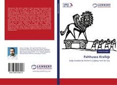 Pahhuwa Krallığı的封面