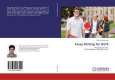 Bookcover of Essay Writing for IELTS
