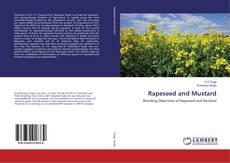Borítókép a  Rapeseed and Mustard - hoz