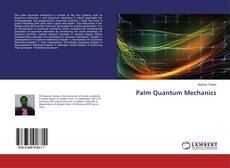 Bookcover of Palm Quantum Mechanics