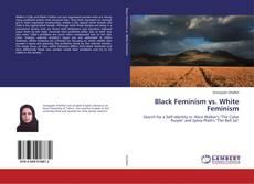 Black Feminism vs. White Feminism kitap kapağı
