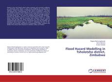 Portada del libro de Flood Hazard Modelling in Tsholotsho district, Zimbabwe