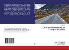 Обложка Cash flow forecasting in startup companies