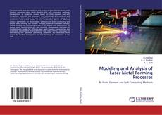 Capa do livro de Modeling and Analysis of Laser Metal Forming Processes