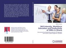 Bookcover of Skill Intensity, Workforce Education and Productivity of SMEs in Ghana