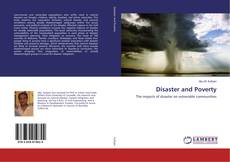 Bookcover of Disaster and Poverty