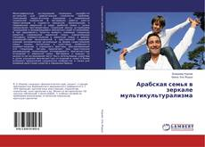 Арабская семья в зеркале мультикультурализма kitap kapağı