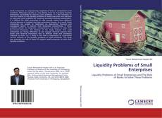 Couverture de Liquidity Problems of Small Enterprises
