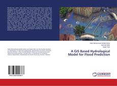 Bookcover of A GIS Based Hydrological Model for Flood Prediction