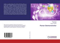 Bookcover of Parser Demonstrator