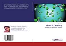 Обложка General Chemistry
