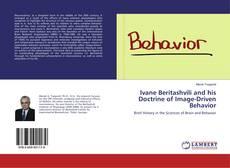 Portada del libro de Ivane Beritashvili and his Doctrine of Image-Driven Behavior