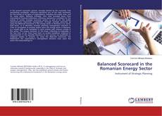 Portada del libro de Balanced Scorecard in the Romanian Energy Sector