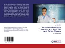 Portada del libro de Personalized Medicine Concept in Non Small Cell Lung Cancer Therapy