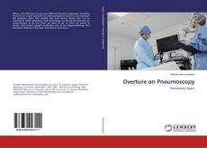 Overture on Pneumoscopy kitap kapağı