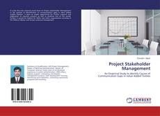 Couverture de Project Stakeholder Management