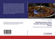 Bookcover of Modeling Heat & Mass Transfer during Deep-Fat Frying