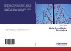 Обложка Optimizing Cluster Computing