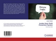 Bookcover of Insider Data Theft Prevention System