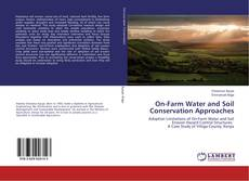 Capa do livro de On-Farm Water and Soil Conservation Approaches