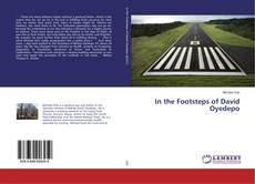Couverture de In the Footsteps of David Oyedepo