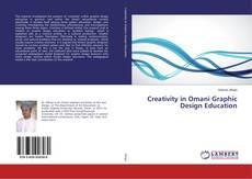 Borítókép a  Creativity in Omani Graphic Design Education - hoz