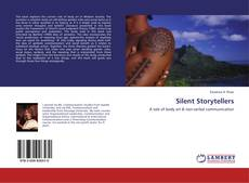 Bookcover of Silent Storytellers