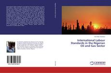 Buchcover von International Labour Standards in the Nigerian Oil and Gas Sector
