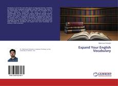 Bookcover of Expand Your English Vocabulary