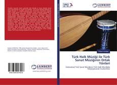 Bookcover of Türk Halk Müziği ile Türk Sanat Müziğinin Ortak Yönleri